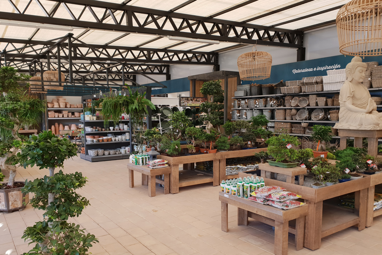 project Jardinarium Ibiza