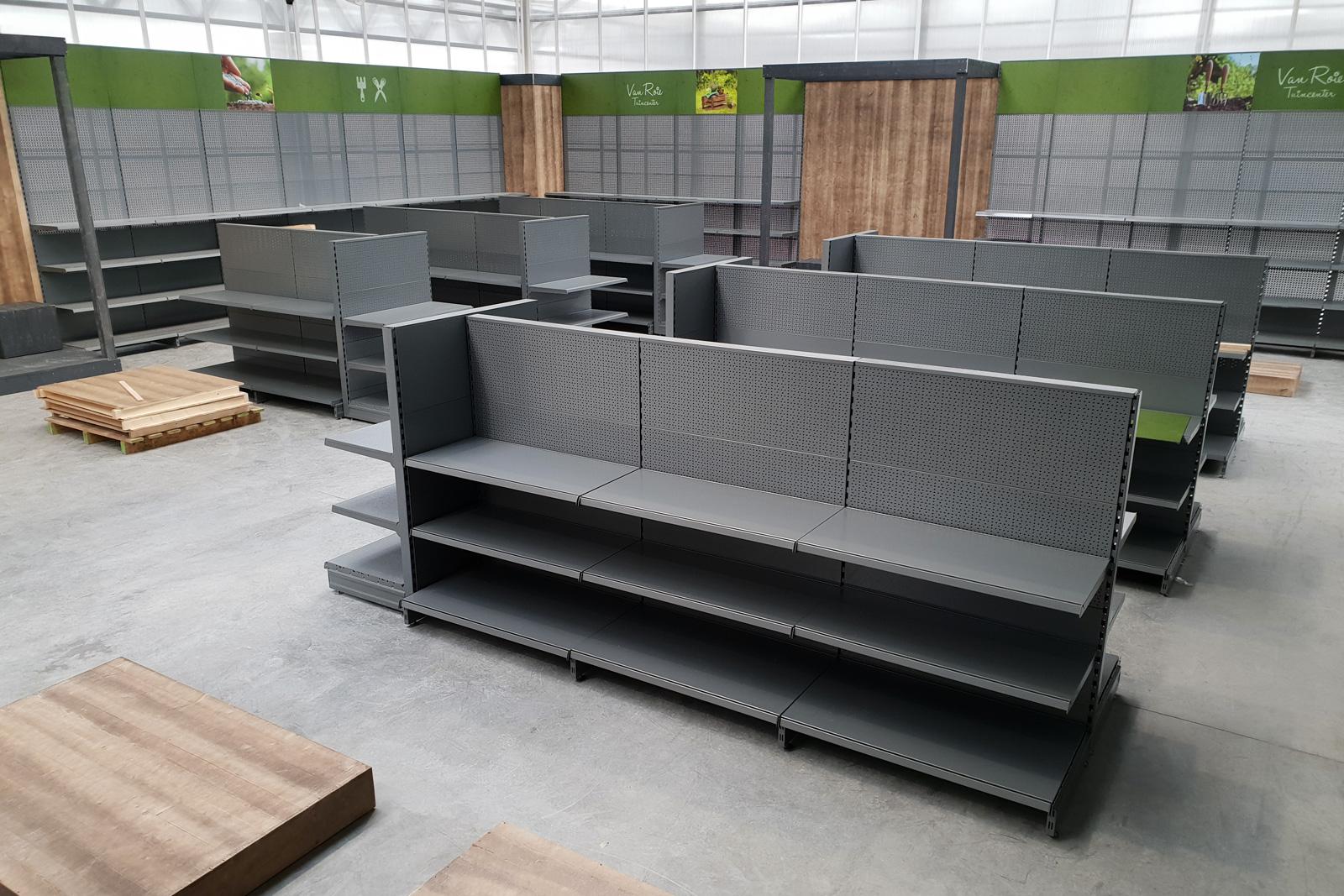 project van roie tuincenter